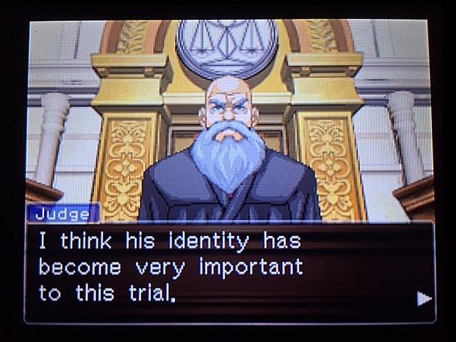 逆転裁判 北米版 しかしまだ謎は残される27