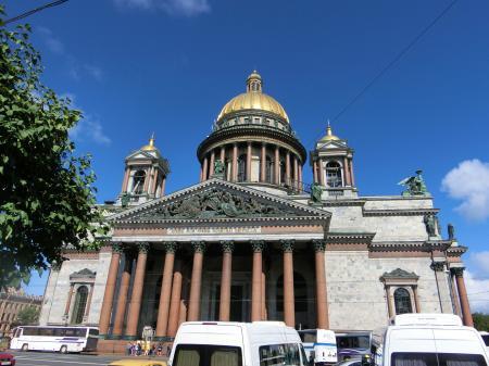 イサク大聖堂