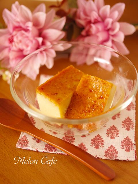 ホットケーキミックスと里芋で作るカノムモーケン