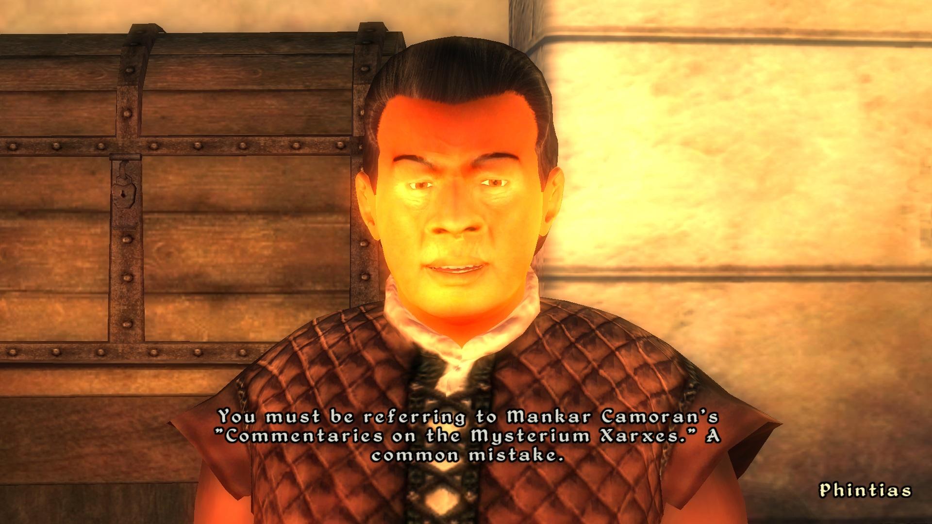 『Oblivion -Joeのシロディール紀行-』 第36話「Kvatch Rebuilt」