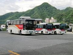 7507&7334&5120号車