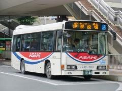 朝日2239号車