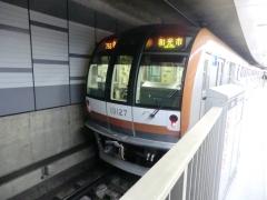渋谷始発B2175S
