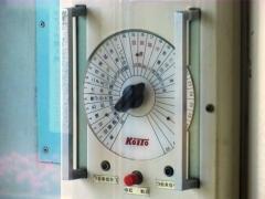 方向幕指示器