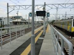 三河田原駅③