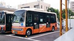 西新井5126号車