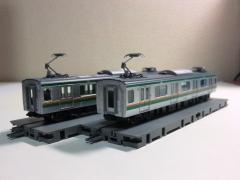 E233系・2P車