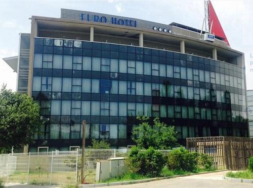 ホテルユーロホテルグランフィラ