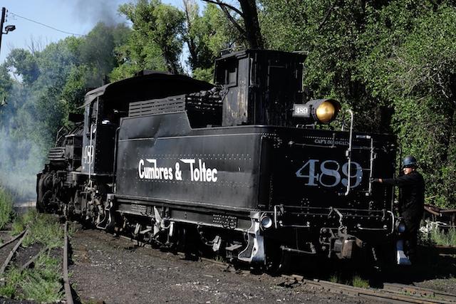 062215 Cumbres Toltec Scenic Railroad 489 back