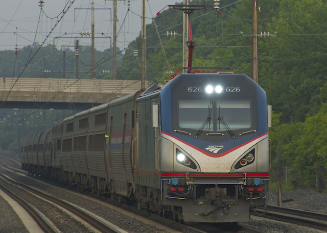 150705 Amtrack 756+11cars
