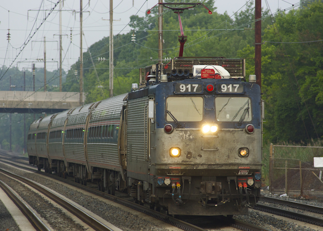 150705 Amtrack 917-5cars