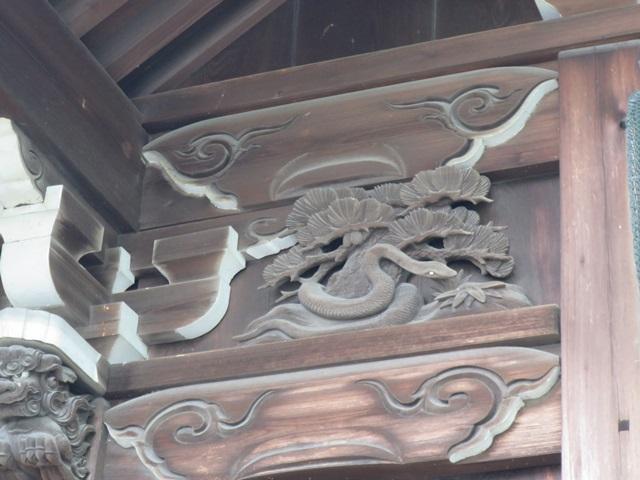 三狐神社⑨