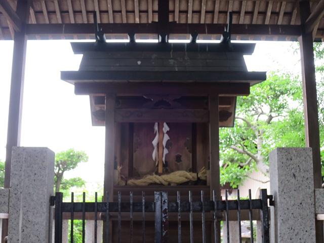 三狐神社⑦