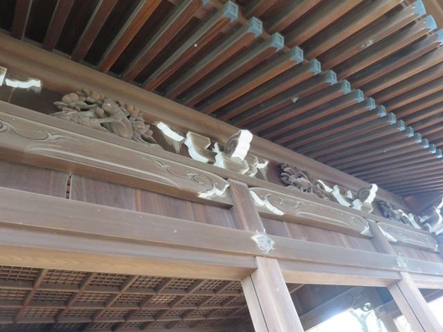 三狐神社⑱
