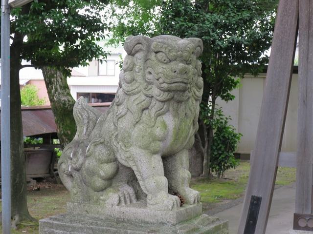 三狐神社⑯