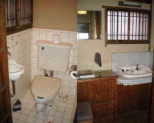 市丸邸・2Fトイレ1