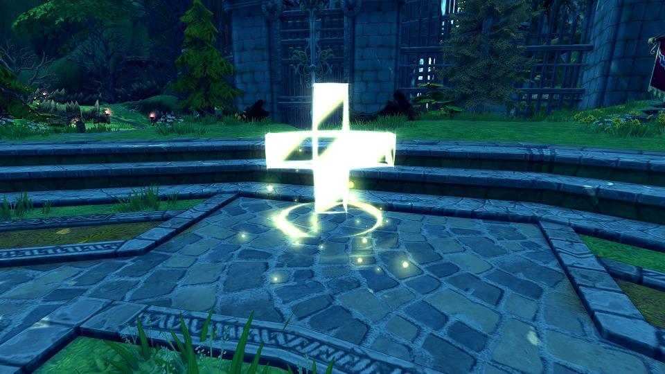 基本プレイ無料のハンティングファンタジーMMORPG『ハンターヒーロー』 旗を奪い合う新コンテンツ「デスフラッグ戦」登場