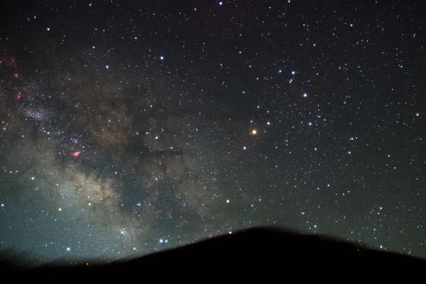 20150714 夏の夜空