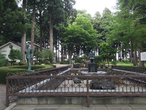 20150724 新渡戸稲造記念館