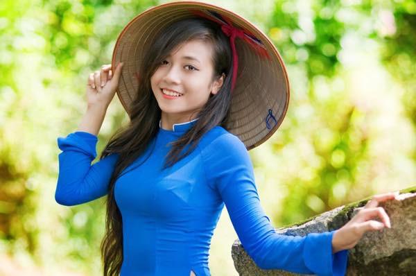 20150801 ベトナムの女性