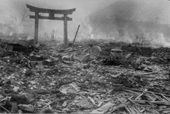 20150805 長崎原爆