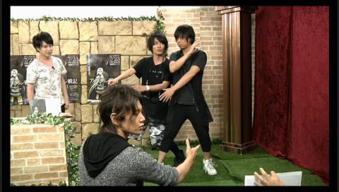 TVアニメ『アルスラーン戦記』Blu-ray&DVD発売記念 ヤシャスィーン!戦略会議