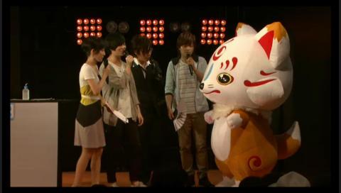 朝から朝まで生ワンホビTV18 昼の部 新ブランド Orange Rouge(オランジュ・ルージュ) 「刀剣乱舞-ONLINE-」ステージ