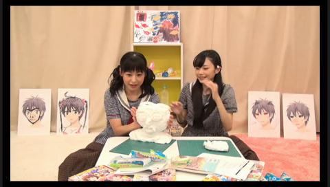 TVアニメ「だんちがい」双子(ニコ)生 第6回 ニコ生