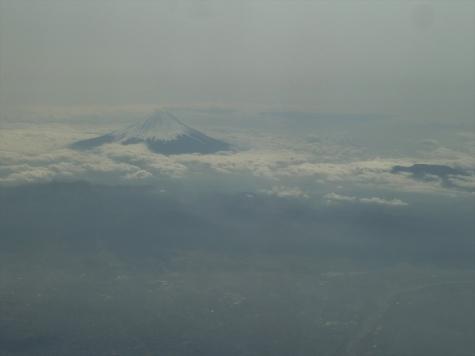 富士山【SKY182より】