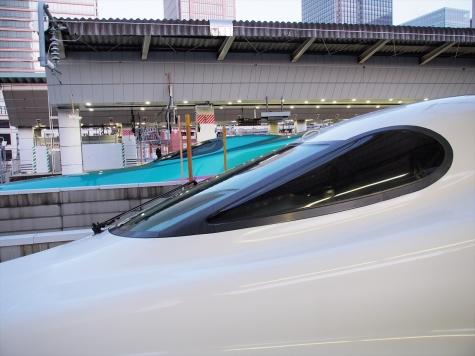 東海道新幹線 N700系 Z66編成