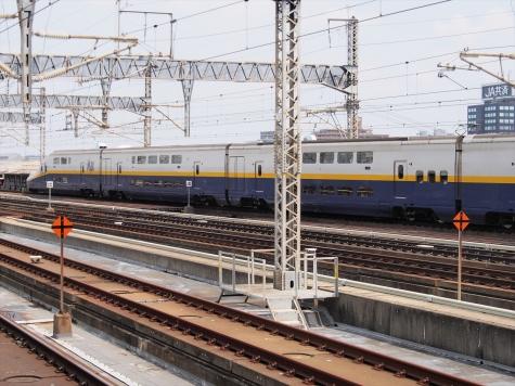 上越新幹線 E4系 Maxとき310号