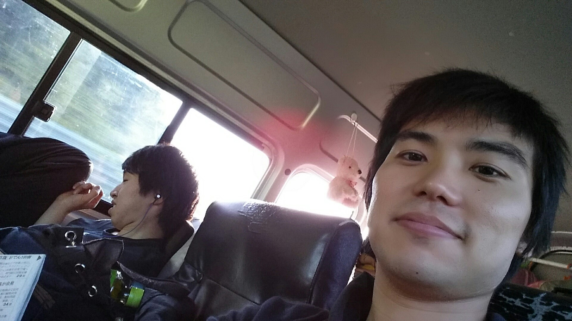 "ON AIR#3209 ""taiwa"""