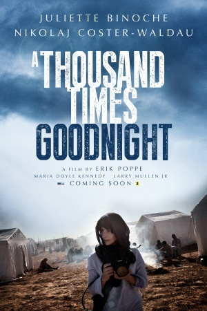 "ON AIR#3151 ""A Thousand Times Good Night(2013)"""