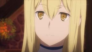 剣姫アイズ