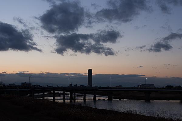 川風景-5