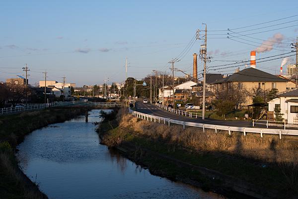 川風景-6