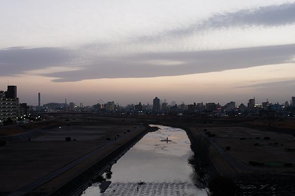 川風景-9