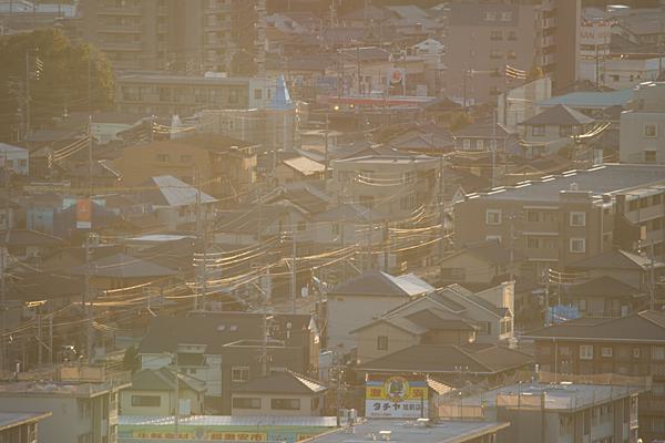 街の風景-3