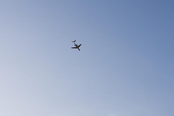 飛行機空-8