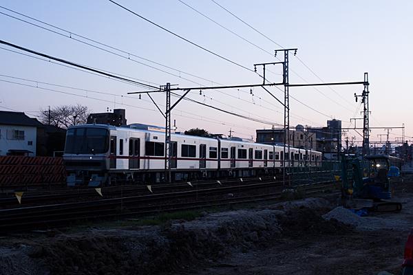 鉄道風景-5