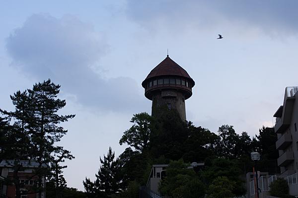 東山給水塔-10