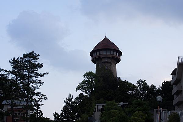 東山給水塔-11