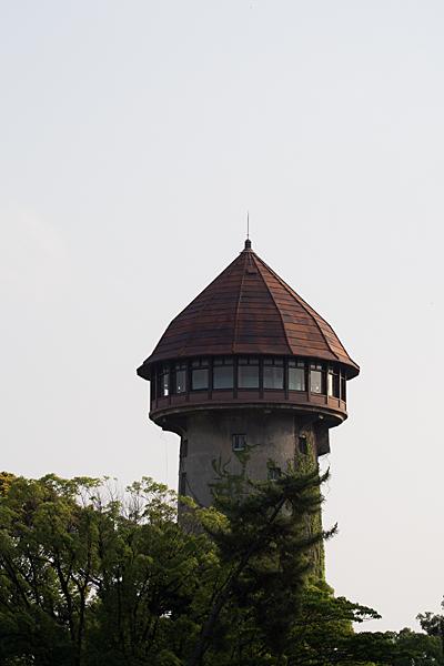 東山給水塔-2