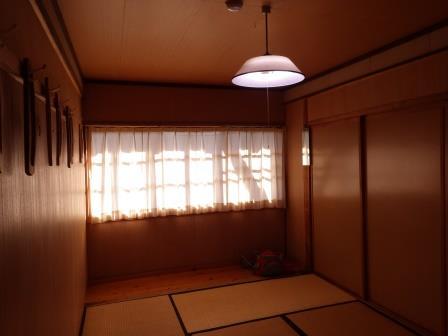 IMGP2324 2階の2号室