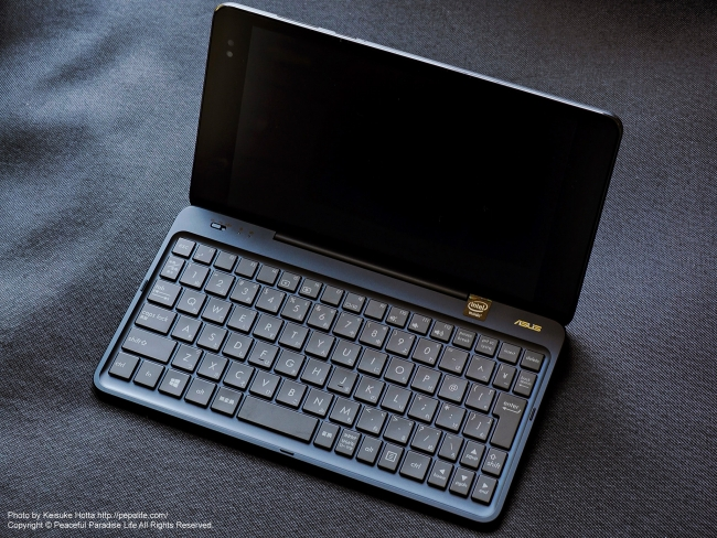 ASUS TransBook T90 Chi