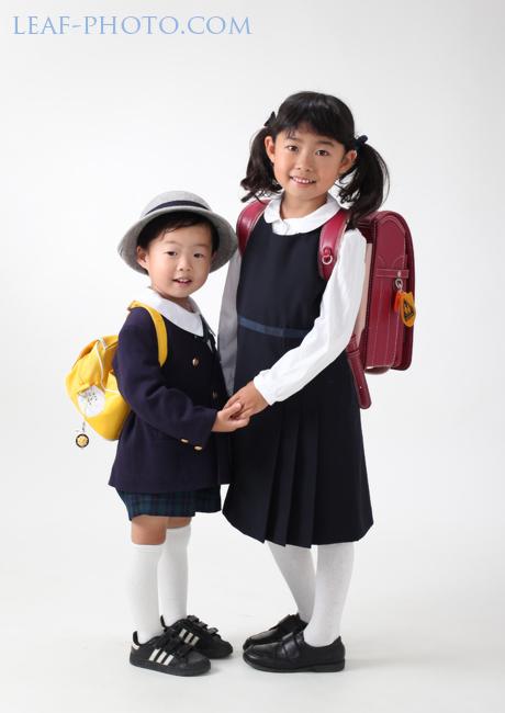 ご入学ご入園写真