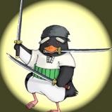ペンギン仙人