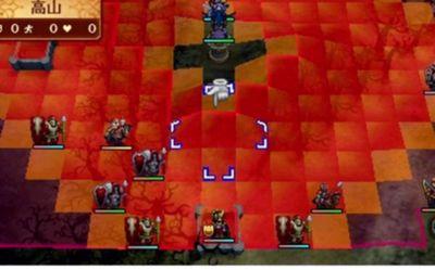 ファイアーエムブレムif 第3のシナリオ 攻略 インビジブルキングダム 第17章 黒き炎