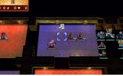 ファイアーエムブレムif 第3のシナリオ 攻略 インビジブルキングダム 第21章 進むべき道 青と赤の床は