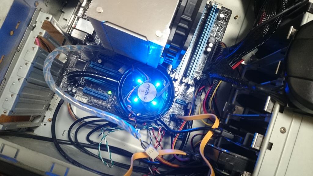 PC出張修理